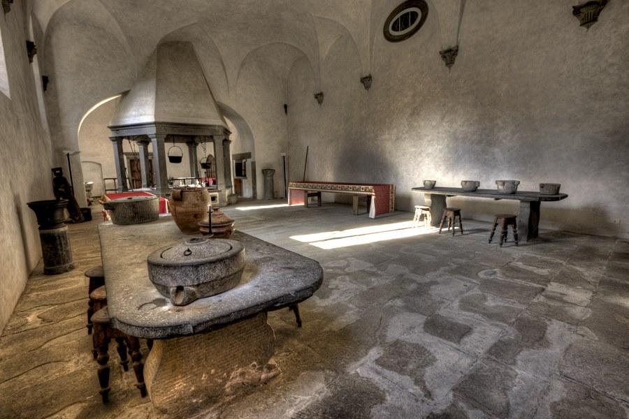 Cucina architettura  Wikipedia