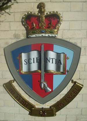The ADFA Shield