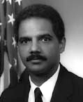 English: Eric H. Holder Jr.