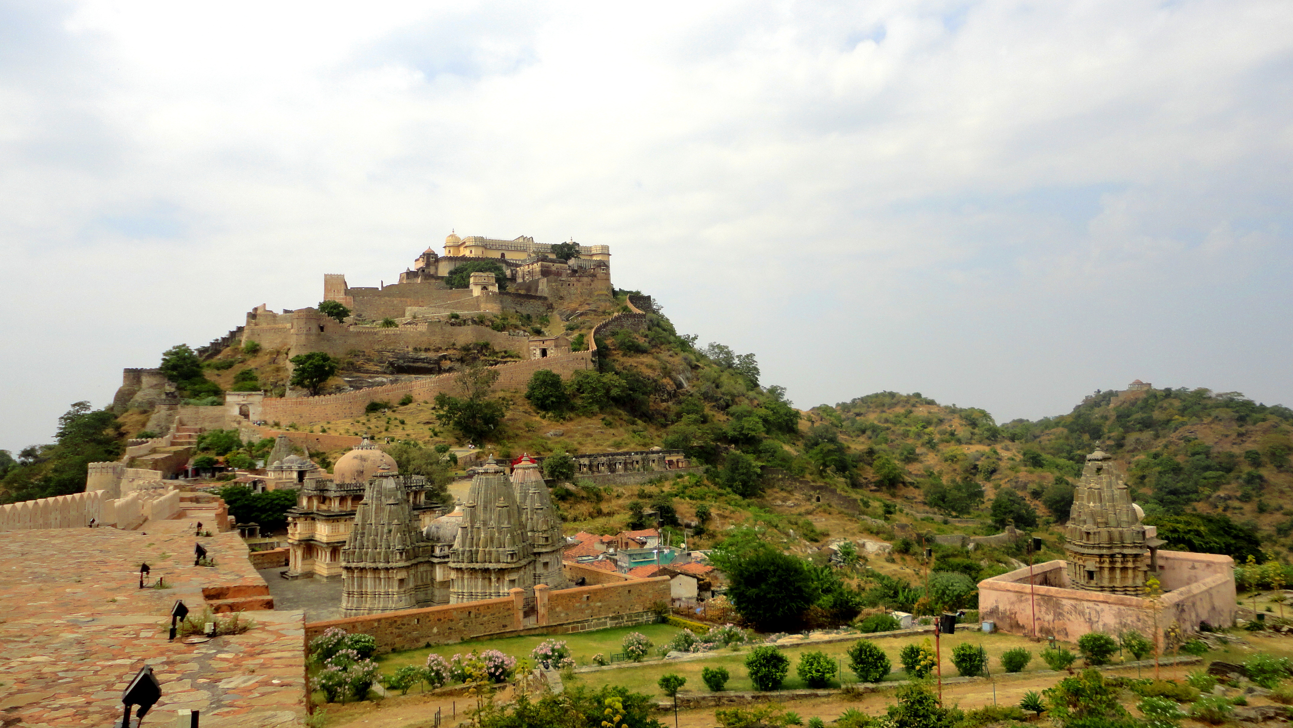 List of Forts in Rajasthan