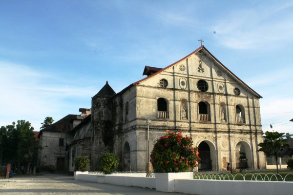 File Loboc Church - Wikimedia Commons