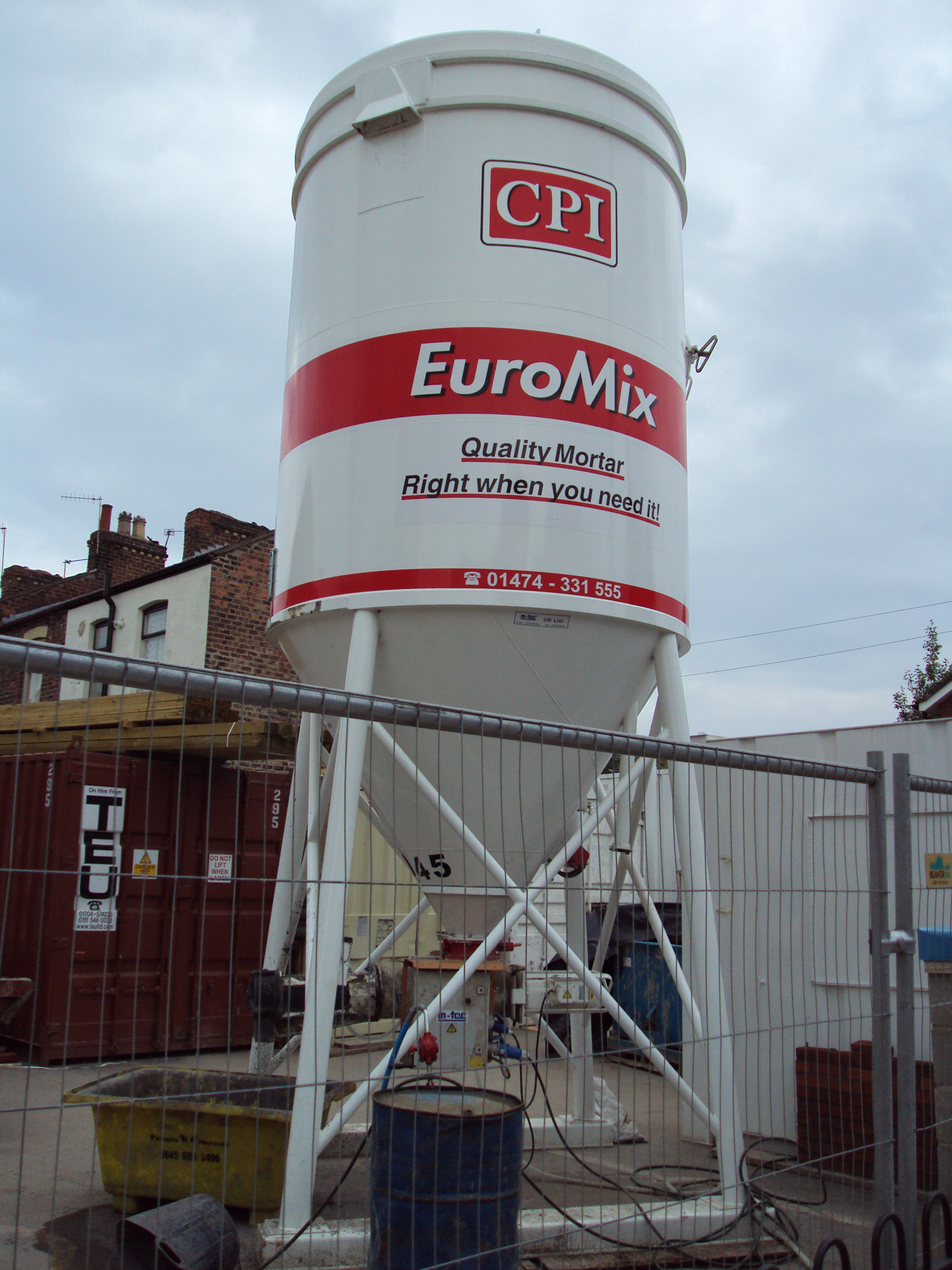 FileMortar Silo TranmereJPG  Wikimedia Commons