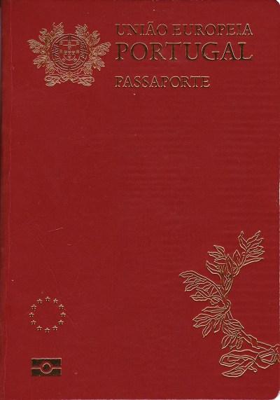 Passaporte português – Wikipédia, a enciclopédia livre