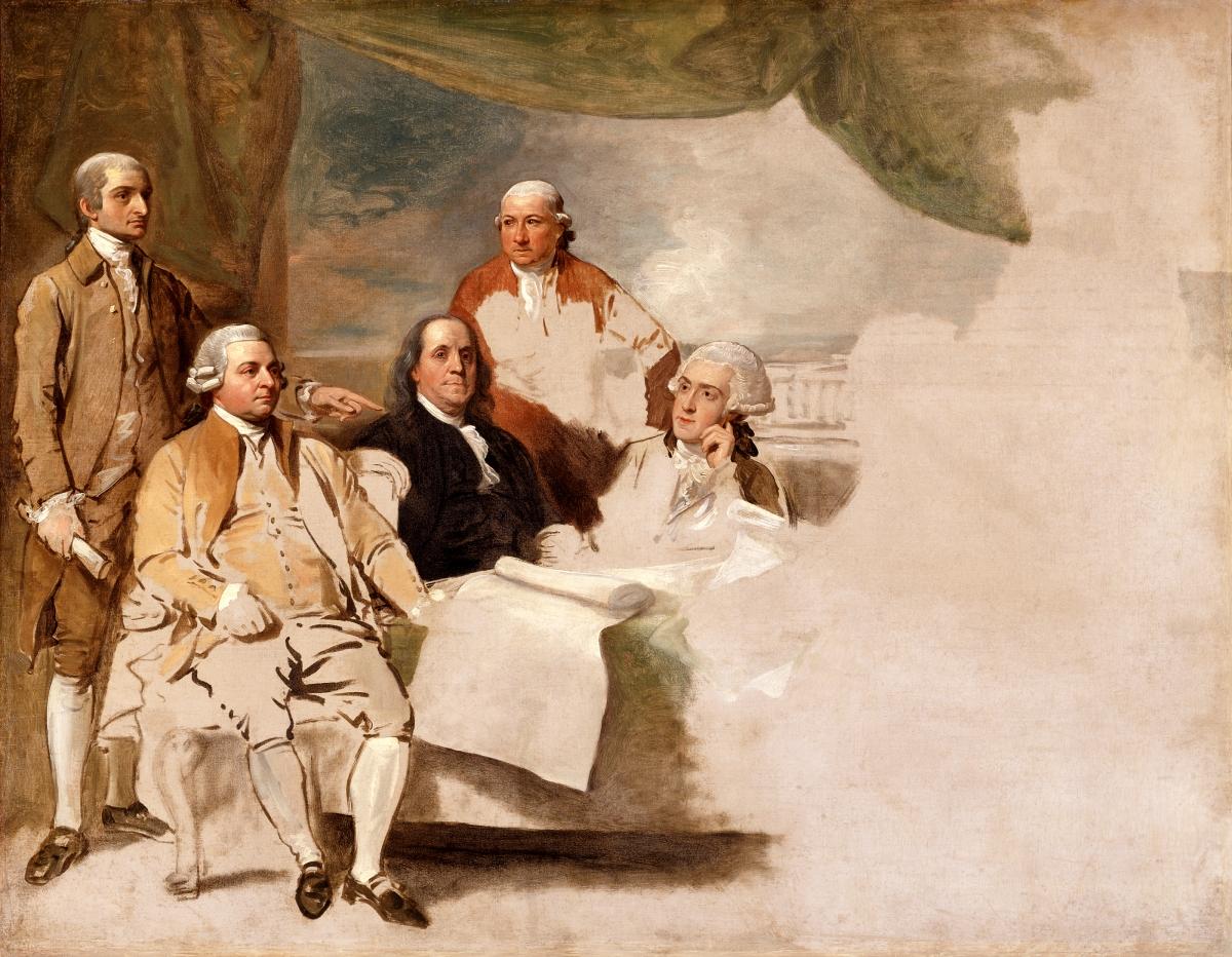 Treaty of Paris (1783) - Wikipedia