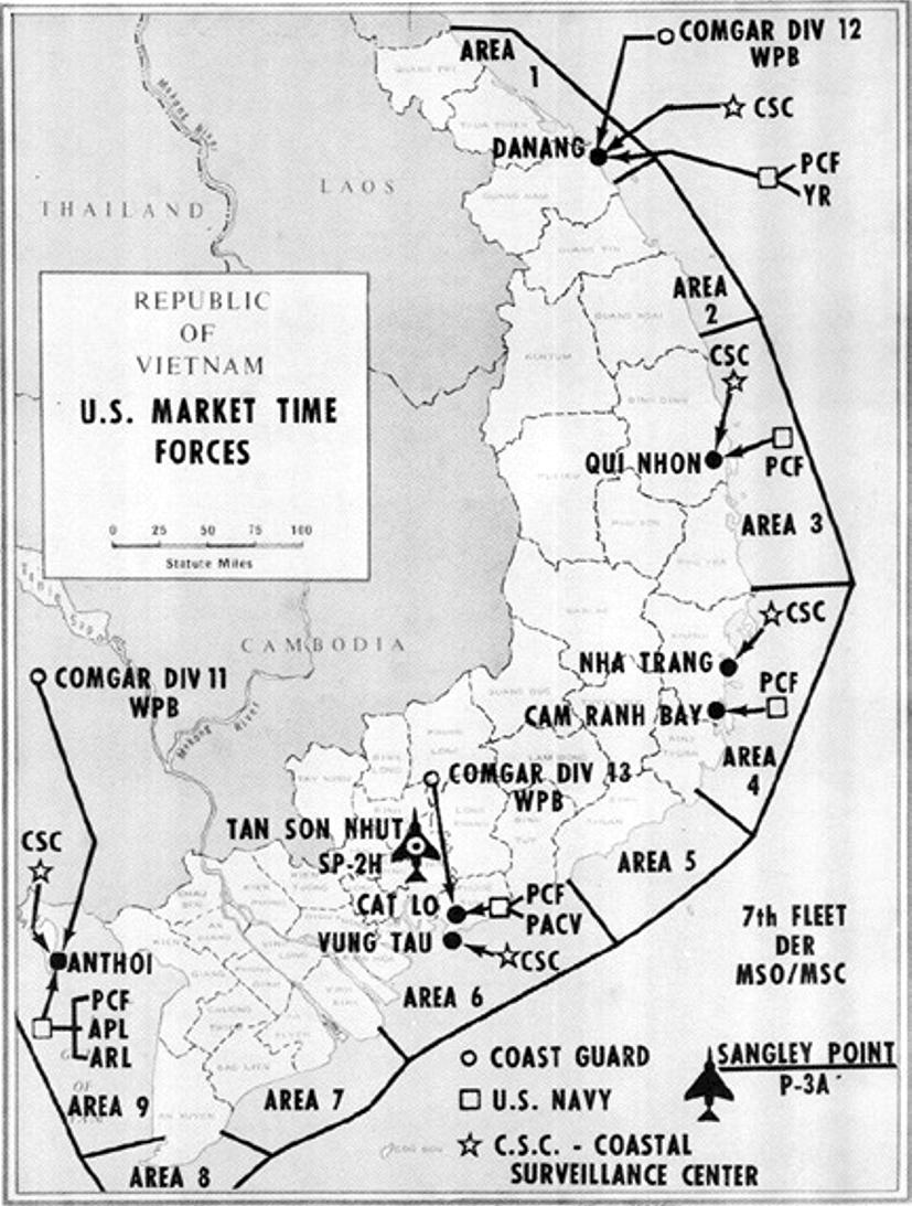 Patrol Base Map