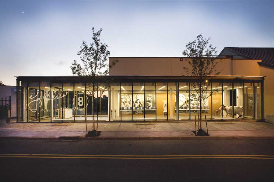 Yogi Berra Museum and Learning Center  Wikipedia