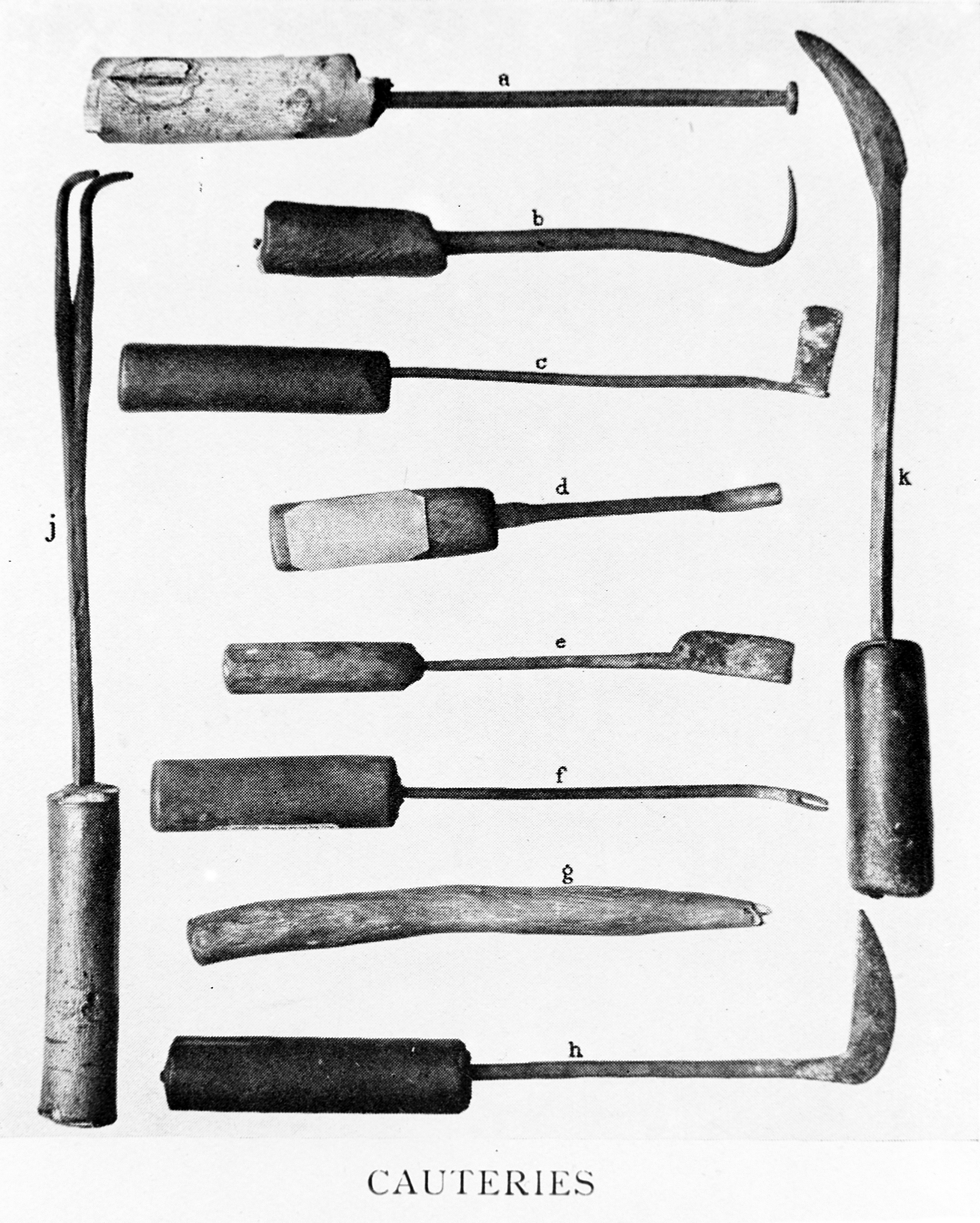 File Arabic Surgical Instruments Wellcome M