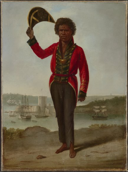 File:Augustus Earle Portrait of Bungaree.jpg