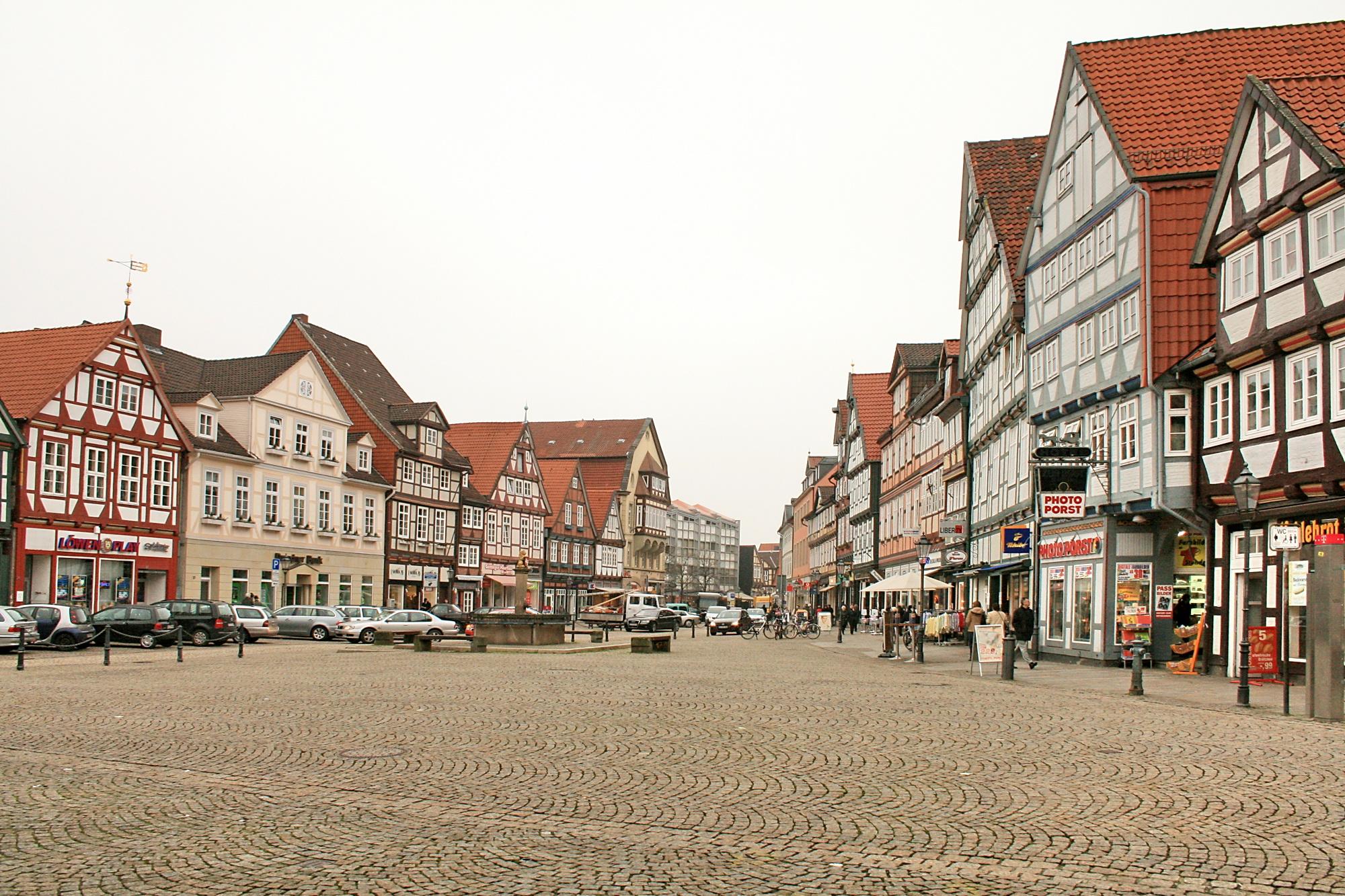 FileCeller Altstadt IMG 1263jpg  Wikimedia Commons