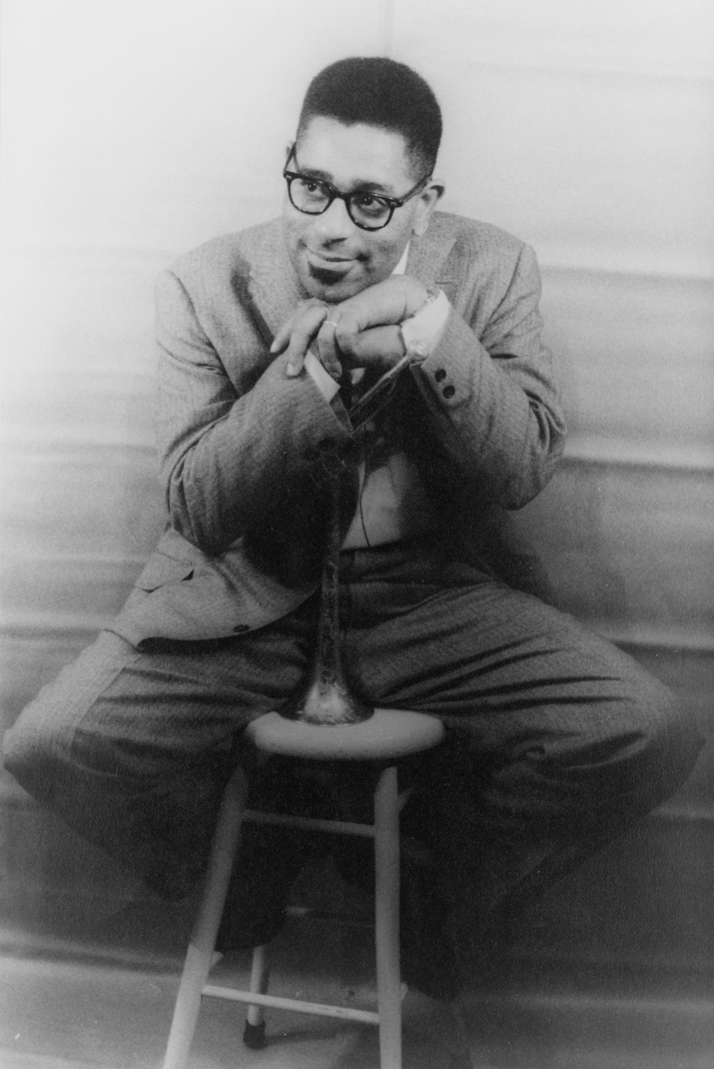 Dizzy Gillespie 1955