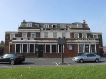 File Clarence Hotel Utting Avenue Liverpool L4 2