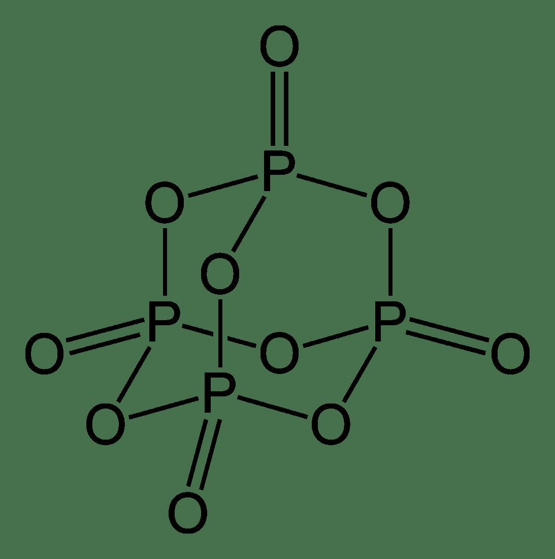 File Phosphorus Pentoxide 2d