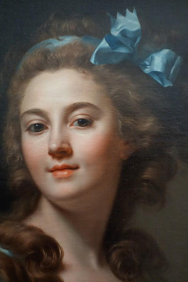 File Portrait Marie-gabrielle Capet Detail