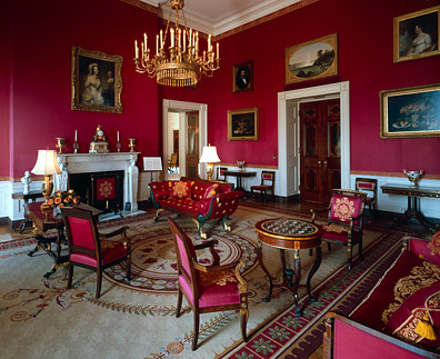 Red Room (White House)