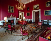 Red Room (White House) - Wikipedia