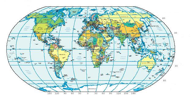 Goodurden Maps