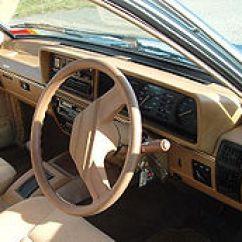 Ra Rodeo Stereo Wiring Diagram Directv Genie 2 Holden Commodore Vb Wikipedia Sl E Interior