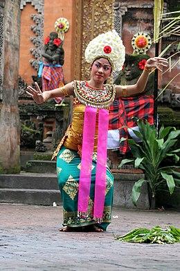 Tarian Nusantara Dan Penjelasannya : tarian, nusantara, penjelasannya, Tarian, Indonesia, Wikipedia, Bahasa, Indonesia,, Ensiklopedia, Bebas