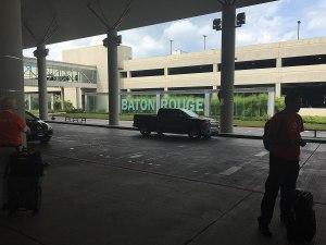 Baton Rouge Metropolitan Airport  Wikipedia