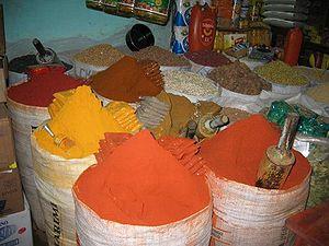 Chile Powder for sale in Bolivia