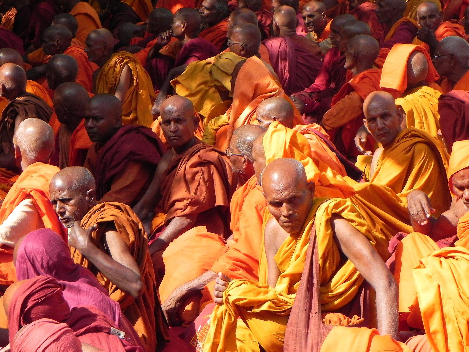 Bhikshu  Wikipdia