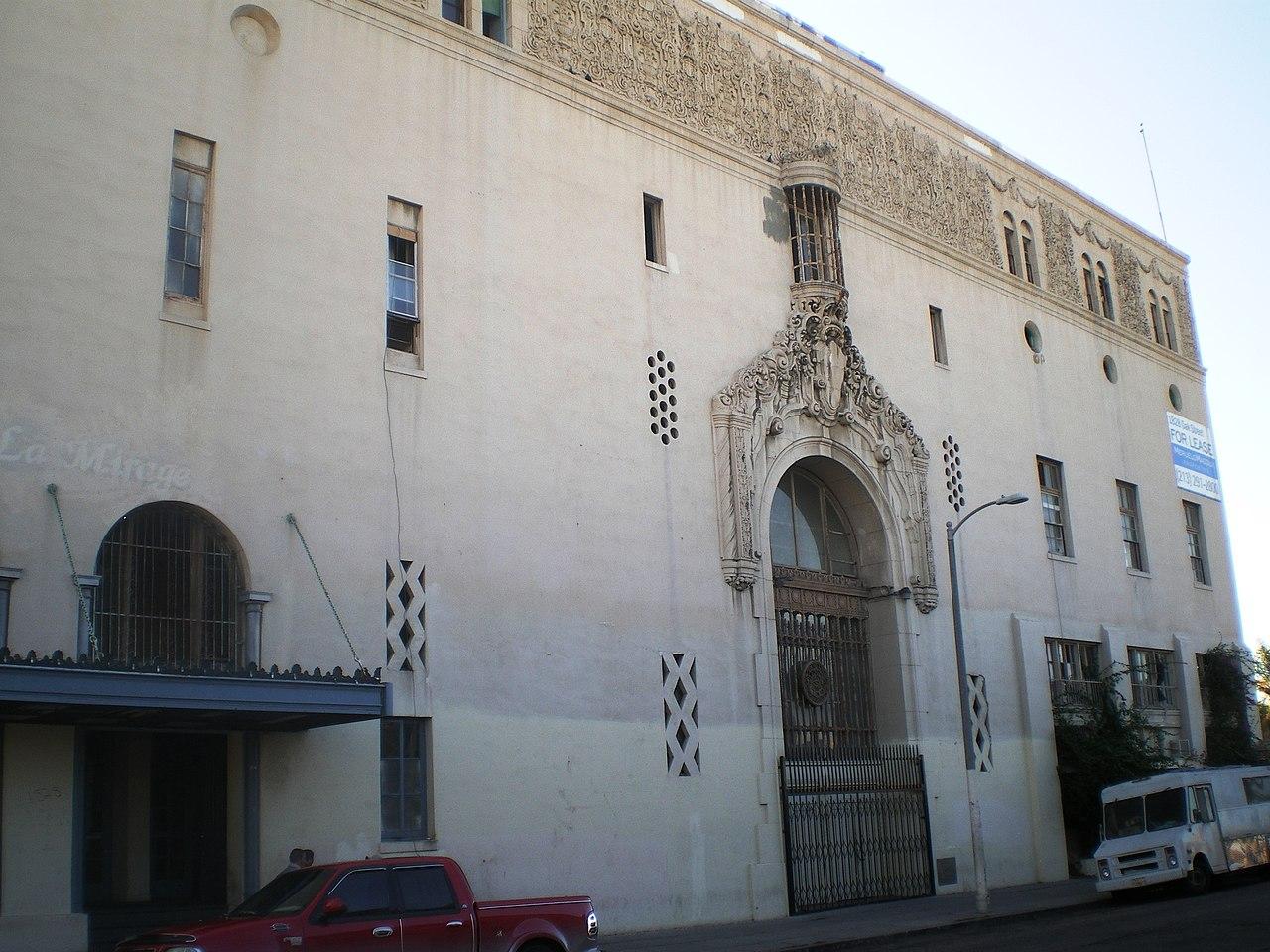 La Casa Del Ramen Horario