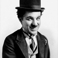 Zitat am Freitag : Chaplin über Komik