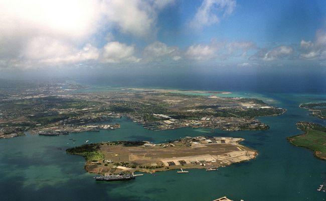 Pearl Harbor Wikipedia