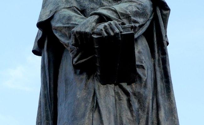 Giordano Bruno Wikipedia La Enciclopedia Libre