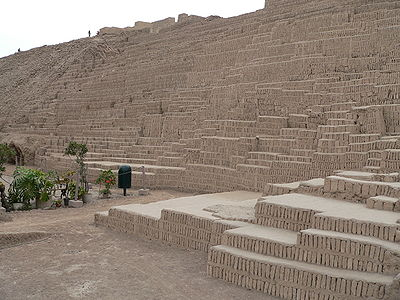 Huacas De Lima  Wikipedia, La Enciclopedia Libre