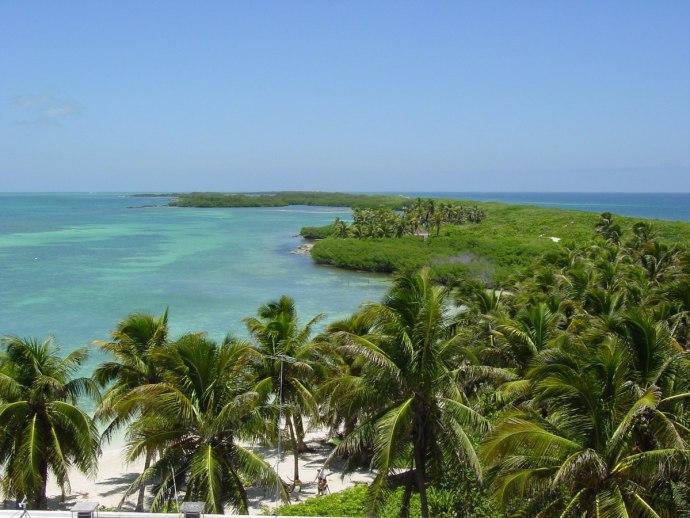 o que fazer em Cancun - Isla Contoy National Park cancun
