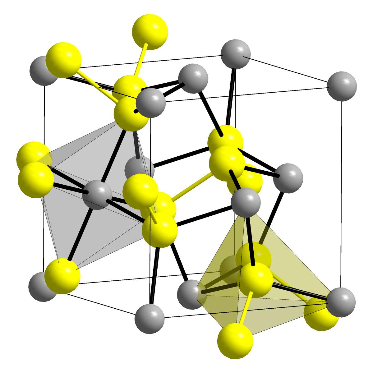 EisenII Disulfid Wikipedia