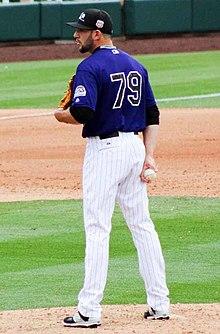 Cara Main Baseball : baseball, Carasiti, Wikipedia