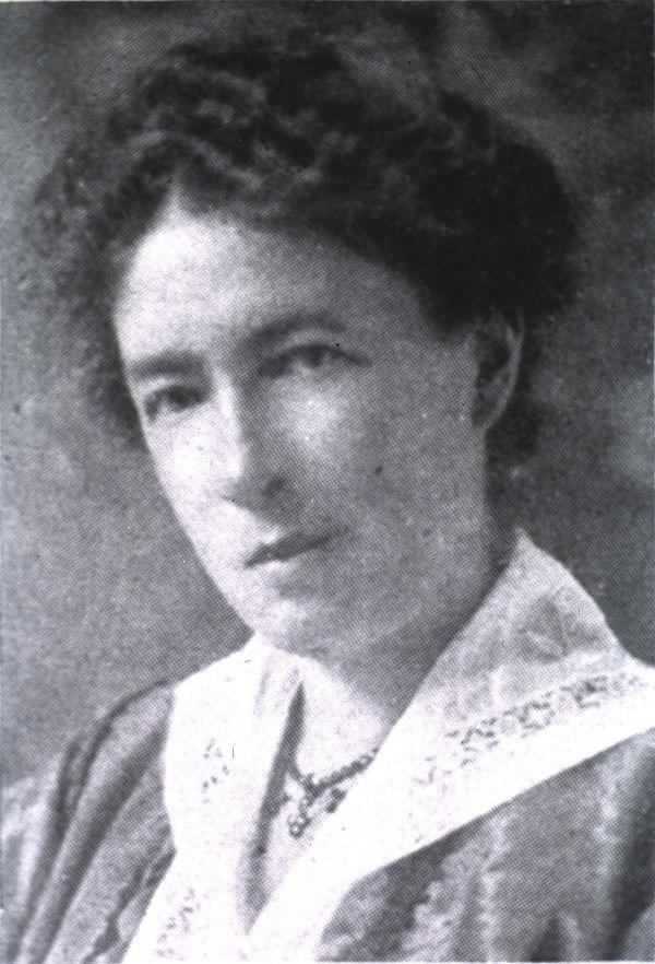 Octavia Ritchie - Wikipedia