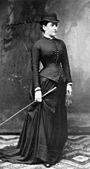 Bertha Pappenheim 1882