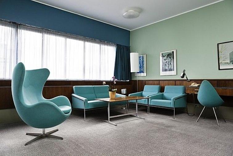 Radisson Blu Room 606