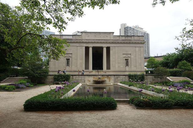 Rodin Museum - Joy of Museums 2
