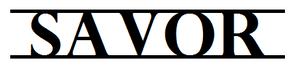 Nederlands: Logo of Savor
