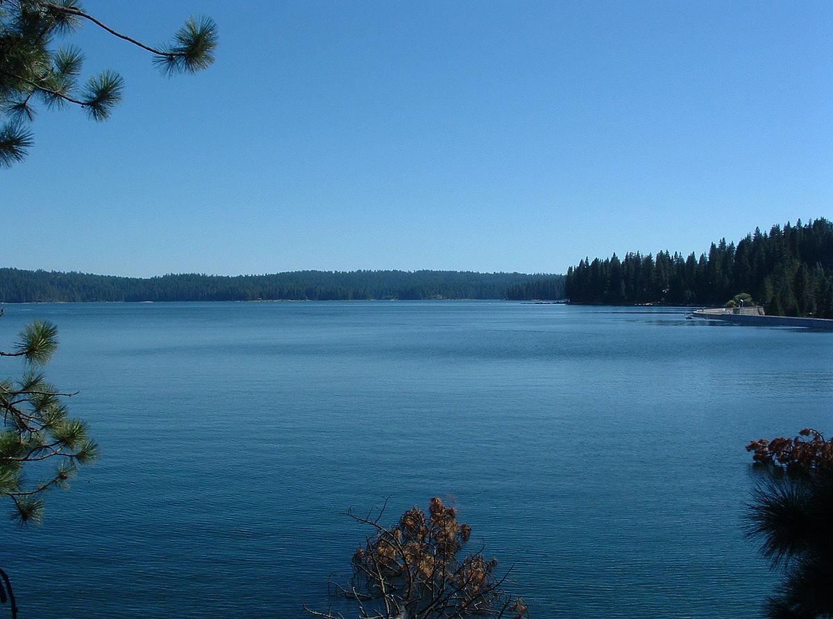 Shaver Lake - Wikipedia