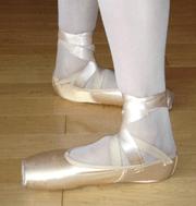 芭蕾舞詞彙表 - 維基百科,自由嘅百科全書