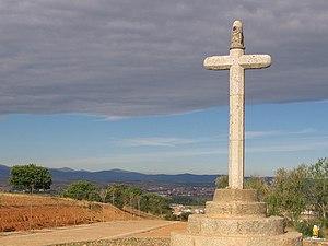 English: camino de santiago