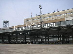 Image of Tempelhof Airport