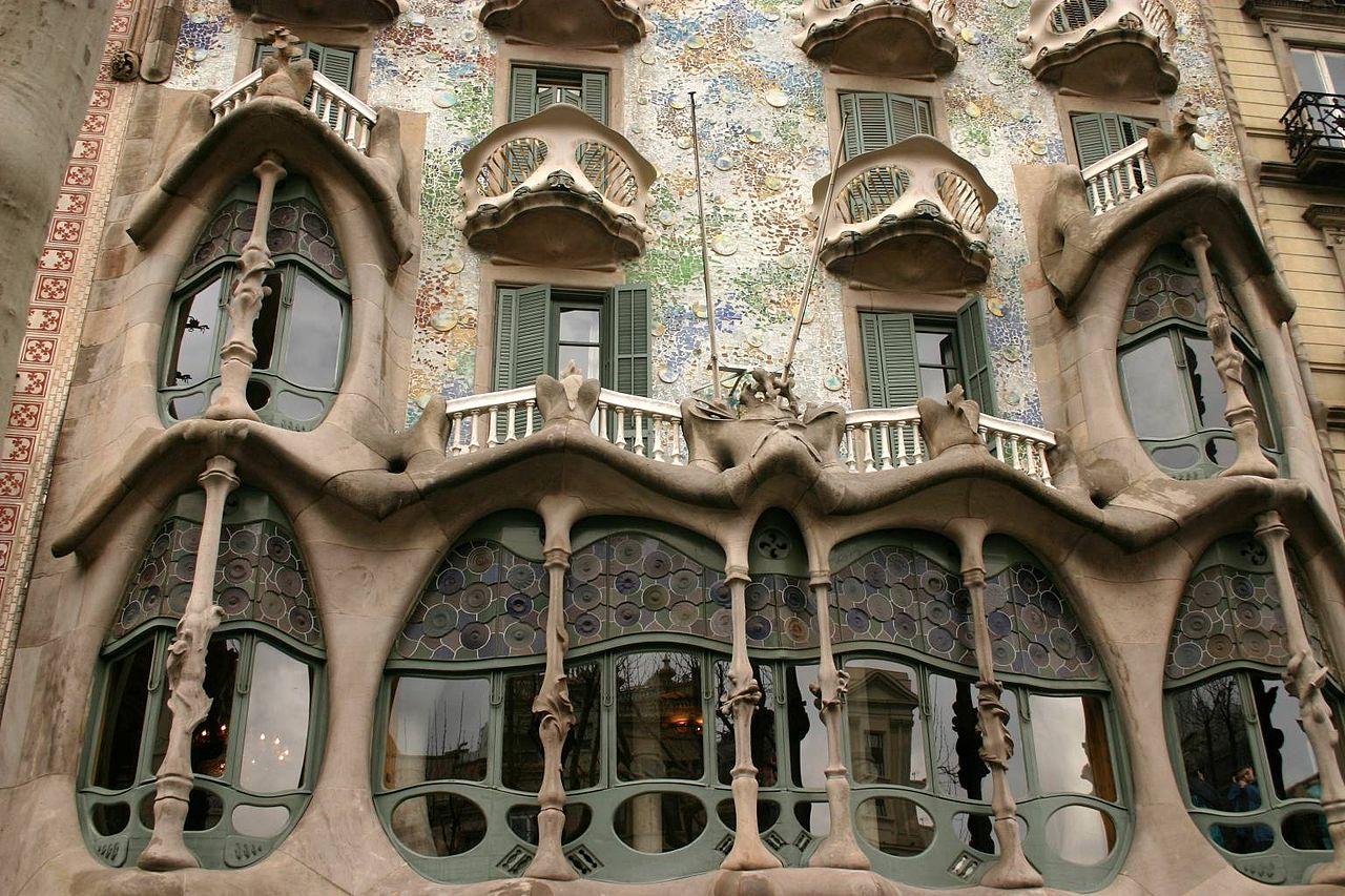 FileGaudis Casa Batllo Barcelona Spain IMG 5380ajpg