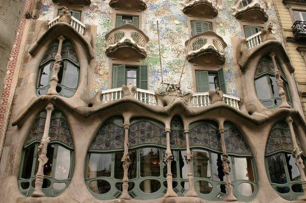 File Gaudi' Casa Batllo Barcelona Spain Img 5380a - Wikimedia Commons