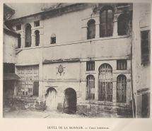 Tel De La Monnaie Rouen Wikipdia