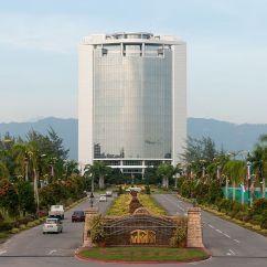 Office Chair Kota Kinabalu Sofia The First Table And Set Wisma Innoprise Wikipedia