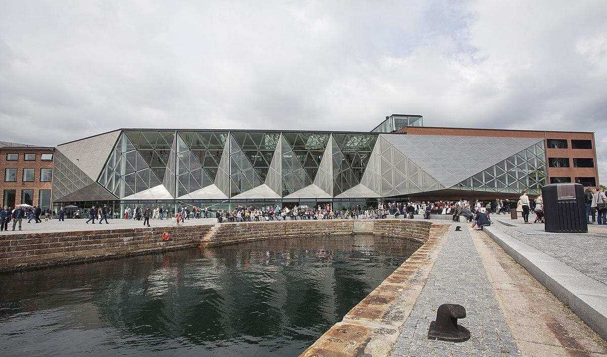 Kulturhavn Kronborg  Wikipedia