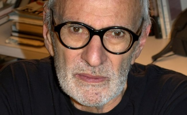 Larry Kramer Wikipedia