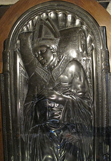 Lastra tombale di Giovanni Pecci  Wikipedia