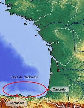 Gouf De Capbreton Wikipdia